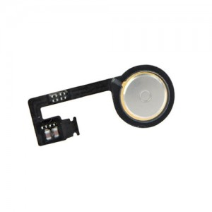 Apple iPhone 4s Home Button Flex Cable Replacement Repair