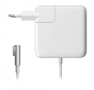 16.5V 3.65A Compatible Apple Macbook Power Adapter Laptop Charger L Shape Connector