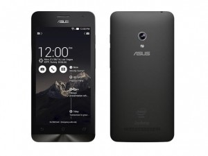 ASUS Zenfone 5 LCD Screen Replacement Repair