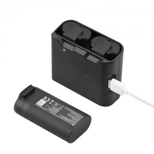 CYNOVA 2 Way Battery Charging Hub for DJI Mavic Mini