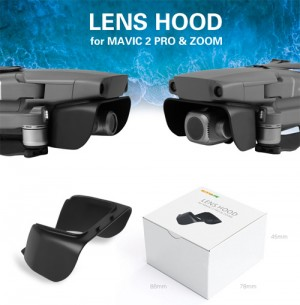 Sunnylife Lens Hood Sun Hood for DJI Mavic 2 PRO & Mavic 2 ZOOM