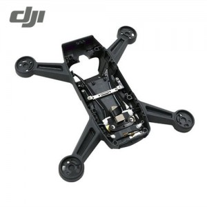 DJI Spark Middle Frame Body Shell Replacement