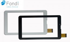 Fondi 7 inch Tablet Digitizer Touch Screen Replacement Repair