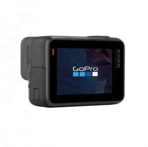GoPro Hero 5 Black LCD Screen Replacement Repair