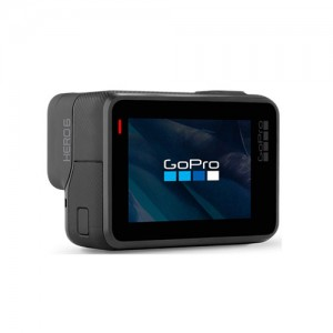 GoPro Hero 6 Black LCD Screen Replacement Repair
