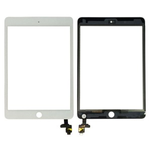Apple iPad Mini Digitizer Touch Screen Replacement Repair