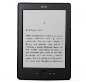 Amazon Kindle 4 LCD Screen Replacement Repair