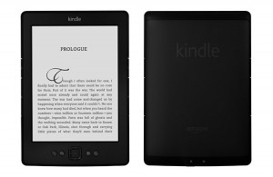 Amazon Kindle 5 LCD Screen Replacement Repair