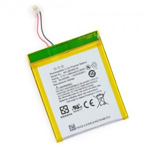 Kindle 8th Generation SY69JL Battery Replacement
