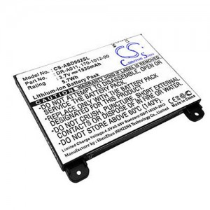 Kindle DX Replacement Battery