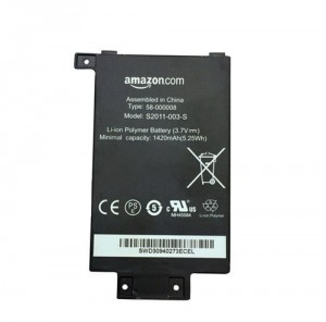 Kindle Paperwhite 1st Gen EY21 Battery Replacement 3.7V 1420mAh
