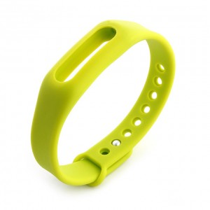 Xiaomi Mi Band 2 Replacement Strap - Green