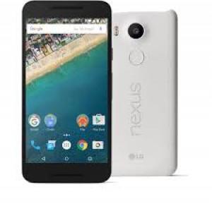 Nexus 5x LCD Screen Replacement Repair