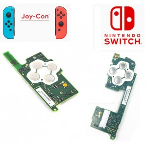 Nintendo Switch Joy-Con Controller Joystick Main Board Replacement Repair