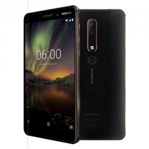Nokia 6.1 LCD Screen Replacement Repair