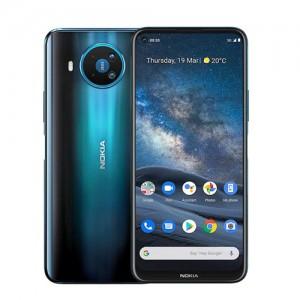 Nokia 8.3 5G LCD Screen Replacement Repair