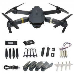 Ntech JY019 Drone Battery Motor Propellers Landing Gear Arms Charging Cable Replacement Parts Price Starting From