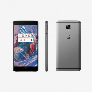 OnePlus 3 OnePlus Three OnePlus 3T LCD Screen Replacement Repair