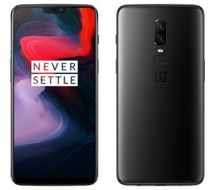 OnePlus 6 LCD Screen Replacement Repair