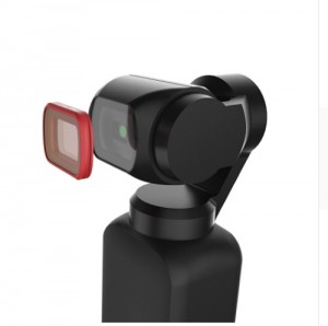 PGYTECH OSMO Pocket UV Lens Filter