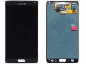 Samsung Galaxy Note 4 LCD Screen Replacement Repair