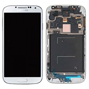 Samsung Galaxy S4 LCD Complete Replacement Repair