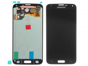 Samsung Galaxy S5 LCD Complete Replacement Repair