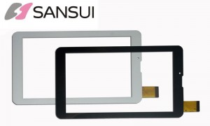 Sansui Lifepad ETAB M7023G 7 inch Tablet Digitizer Touch Screen Replacement Repair