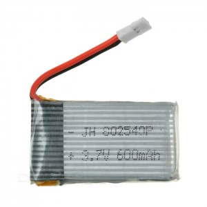 Syma 3.7V 600mAh Li-ion Battery for SYMA X5C/X5SC/X5SW