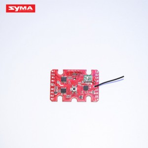 Syma X5UC X5UW Receiver Board Replacement Parts