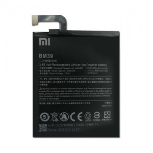 Xiaomi Mi6 Battery Replacement BM39