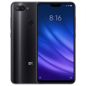 Xiaomi Mi 8 Lite LCD Screen Replacement Repair