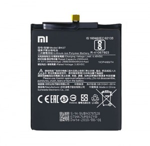 Xiaomi Redmi 6A Battery Replacement BN37