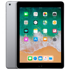 Apple iPad 6 9.7 2018 A1893 A1954 Touch Screen Digitizer Replacement Repair