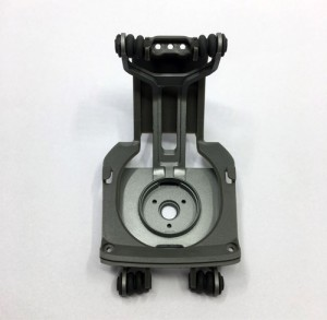 DJI Mavic 2 Gimbal Vibration Absorbing Board