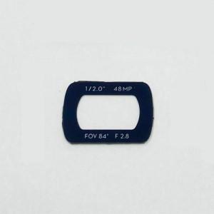 DJI Mavic Air 2 Gimbal Camera Lens Glass Replacement Repair