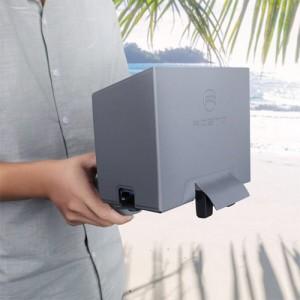 RCSTO Remote Control Phone Sunhood Sunshade For DJI Mavic Air 2