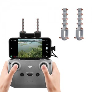 Range Extender Yagi-Uda Antenna Signal Booster for DJI Mavic Air 2 Remote Controller