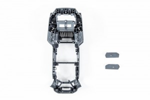 DJI Mavic Pro Mid Frame Middle Shell Replacement