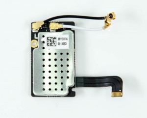 DJI Mavic Pro Wifi Module Replacement