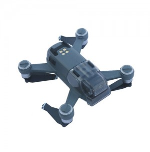 DJI Spark Full Protection Cover for Gimbal and Sensor