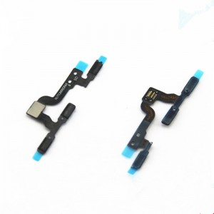 Huawei Mate S Power ON/OFF Volume Flex Cable Replacement Repair