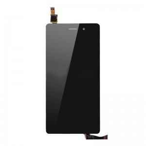 Huawei P8 Lite LCD Screen Complete Replacement Repair