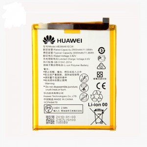 Huawei P9/P9 Lite/P10 Lite/P20 Lite/PSmart Battery Replacement Repair