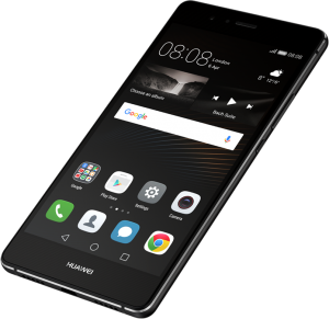 Huawei P9 Lite LCD Screen Complete Replacement Repair