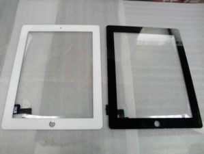 Apple iPad 2 Digitizer Touch Screen Replacement Repair