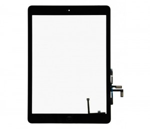 Apple iPad AIR Digitizer Touch Screen Replacement Repair