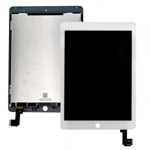 Apple iPad AIR 2 LCD Screen Digitizer Touch Screen Complete Assembly Replacement Repair