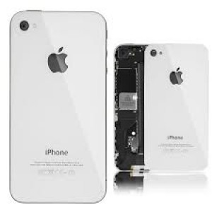 Apple iPhone 4s Back Panel Back Cover Replacement Repair
