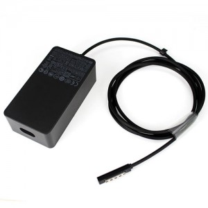 Microsoft Surface Pro 1/2 Power Adapter Charger 12V 3.6A